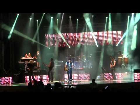 Nada Es Para Siempre - Luis Fonsi En Tijuana 2012