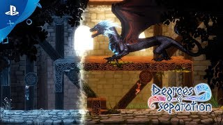 Degrees of Separation – Gameplay Walkthrough Trailer | PS4
