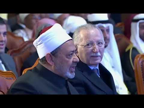 شيخ الأزهر احمد الطيب  يرد على رئيس جامعة القاهرة الخشت في كتابه عن تجديد الخطاب الديني