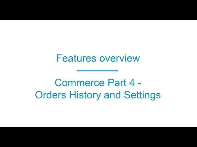 Apprikator.com Commerce Part 4