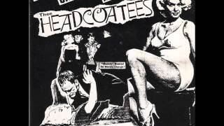 Thee Headcoatees - Headcoat Girl