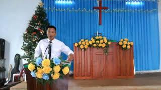 HTTL ÊA HIAO - Chương Trình Thờ Phượng Chúa - 17/10/2021
