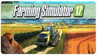FARMING SIMULATOR 17 Gameplay - Call Mr. Plow | Let