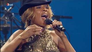 Mary J. Blige live at AVO Sessions Part 2