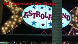 Vill- Astroland (Get Bizzy)