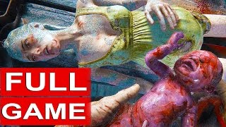 OUTLAST 2 Gameplay Walkthrough Part 1 FULL GAME [1080p HD 60FPS PS4 PRO] - No Commentary thumbnail