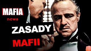ZASADY MAFII | Mafia News