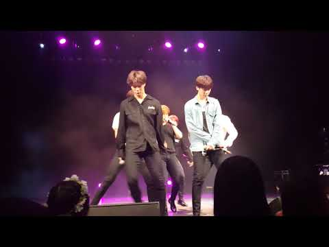 180207 Astro - You and Me in DC