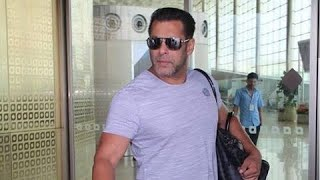 Salman Khan changes Loveratri's title, Dad Salim's advice & more Salman Khan top stories of the week