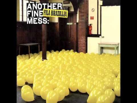 Fila Brasillia - Another Fine Mess
