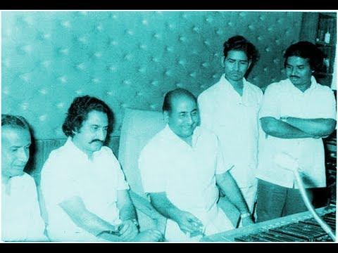 Jugal Kishore Tilakraj Talks Rafi Sahab