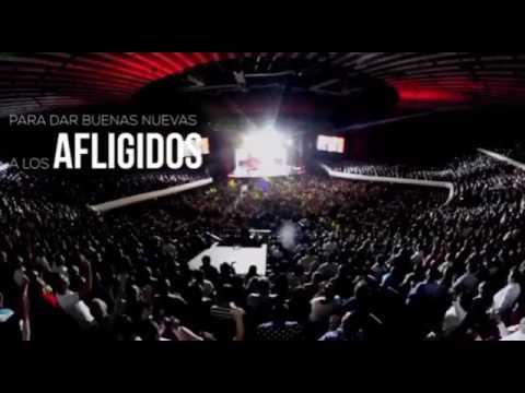 Pentecostes En Vivo Desde El Madison Square Garden New York Youtube