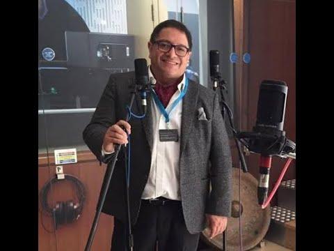 Fernando Solís en Mundo Radio