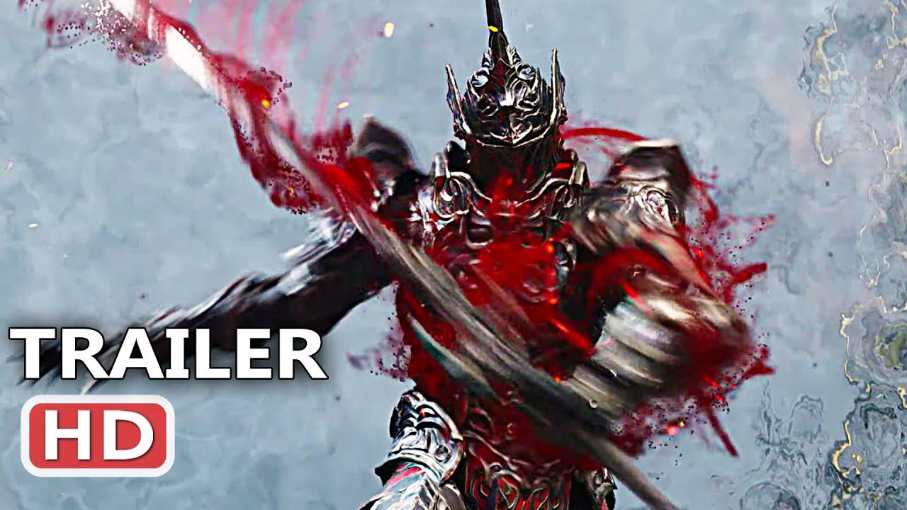PS5 - Demon's Souls Gameplay Trailer # 2