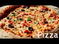 - Thin and Thick crust Pizza Recipe   How to make pizza dough step by step