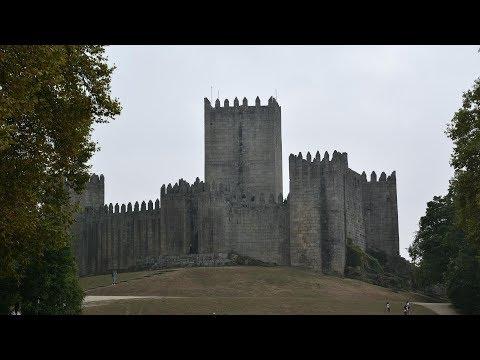 Guimarães, Portugal, 2017 08 30