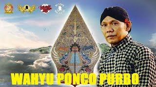 #LiveStreaming Ulang KI SENO NUGROHO - WAHYU PONCO PURBO