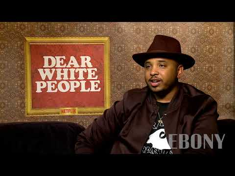 Justin Simien: 'Dear White People' Was Born From Wanting to See ...