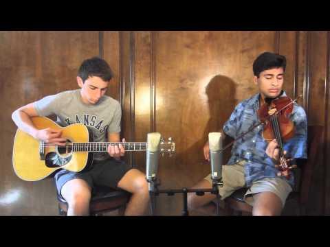 Never Know (Jack Johnson) - Violin & Guitar Cover