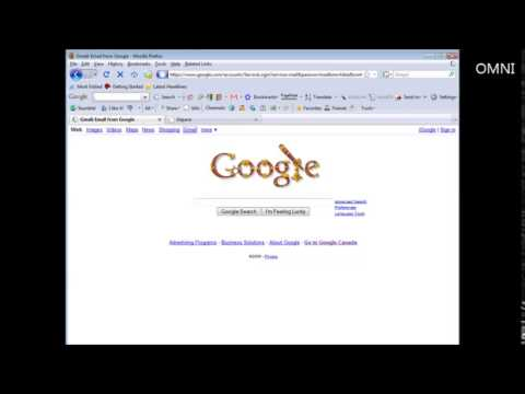 How to create free Google webspace