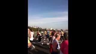 The Royal Parks Half Marathon London @ 3k - 07.10.2012