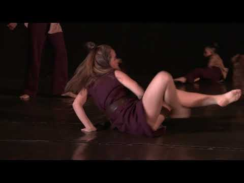 DALLAS DANCE STUDIO- FESTIVAL KAVKAZ 2018