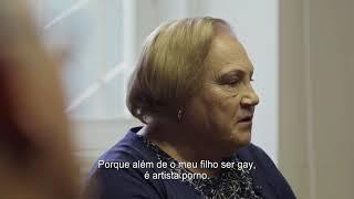 ATÉ QUE O PORNO NOS SEPARE / Trailer Oficial PT