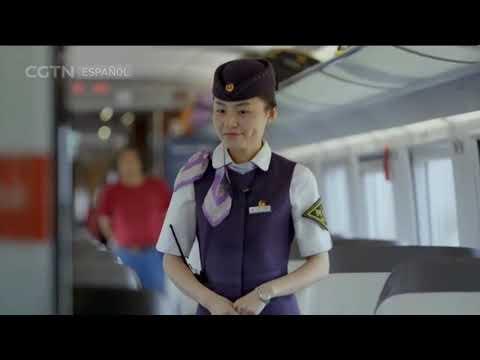 Transporte en china