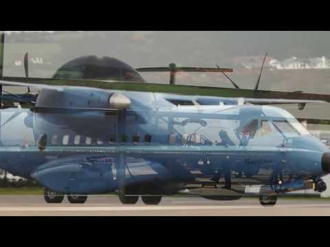 2 Maritime Patrol Aircraft Worth 6 Billion  for the Philippine Air Force