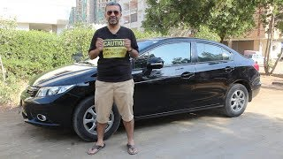 Official Review - ECarPak - Honda Civic 2015 - What Led To Civic X