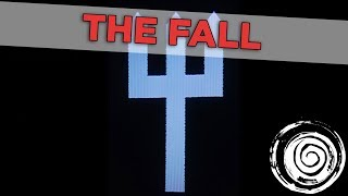 Repeat youtube video Blue Stahli - The Fall (Official Lyric Video)
