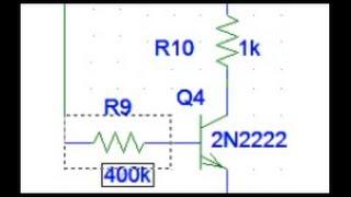 Electrónica 3 - FUNCIONAMIENTO DEL TRANSISTOR BIPOLAR (BJT)