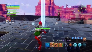 Gtk cooperlodge fortnite save the world give aways