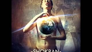 Shokran -- Sands Of Time.