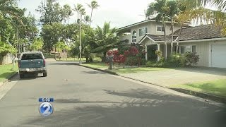 Police arrest man for Kailua attempted murder