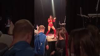 Saara Aalto live in Copenhagen Denmark Half a Heart 21 Oct 2018