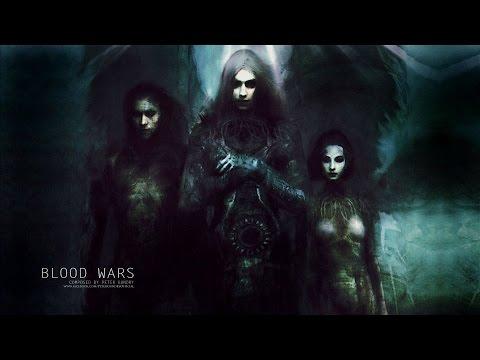 Dark Vampiric Music - Blood Wars