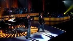 Kenny Babyface and Kevon Edmonds - I Swear ( David Foster & Friends Live) HD