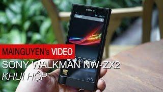 khui hop sony walkman nw-zx2 - wwwmainguyenvn
