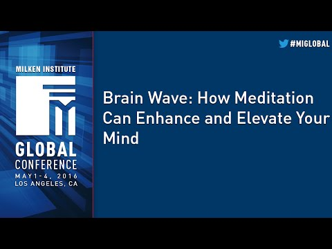 Brain Wave: How Meditation Can Enhance and Elevate Your Mind