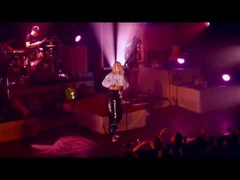 Anne-Marie - Then - Live @ De Melkweg , Amsterdam - 29-3-2018