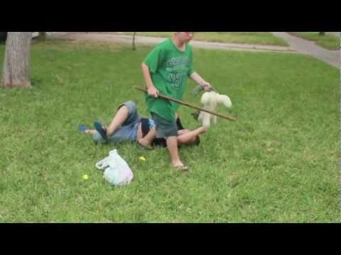 Stupid Kid - Episode 2 - This Easter Sucks - YouTube