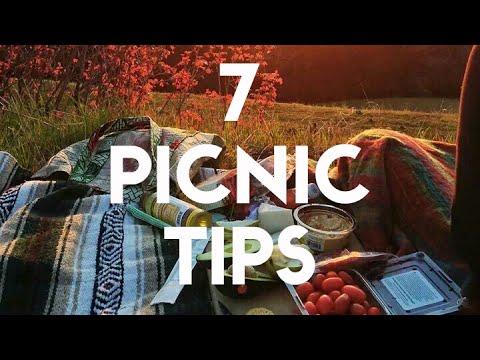 7 Picnic Tips