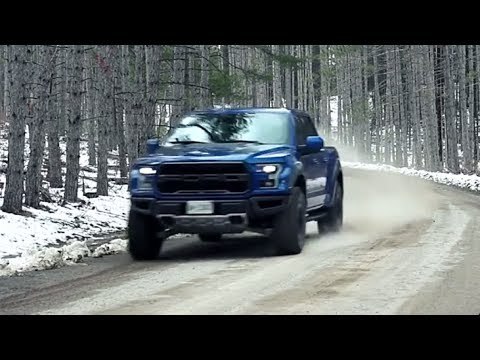 new 2017 2018 ford f 150 raptor new diesel eps1 youtube. Black Bedroom Furniture Sets. Home Design Ideas