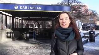видео Стокгольм