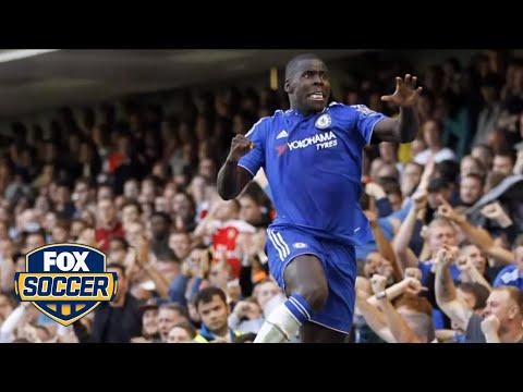 Chelsea 2015/16 Premier League season review