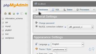 How To Install Wordpress On XAMPP Localhost