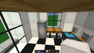 Como Decorar Sua Casa - Minecraft Tutorial