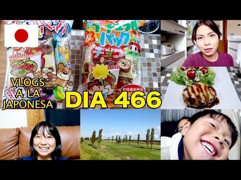 Armado Bolsas de Dulces + Alistando Cosas para el Cumple JAPON - Ruthi San ♡ 04-10-17