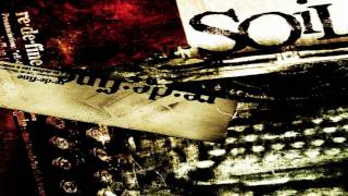 SOiL - Redefine (Lyrics)